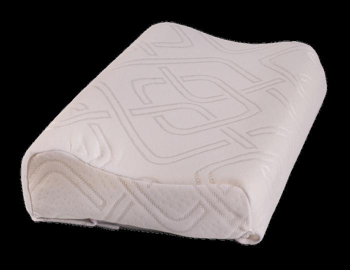 Трехслойная подушка для детей с эффектом памяти ОП-07  (J2507) - 1