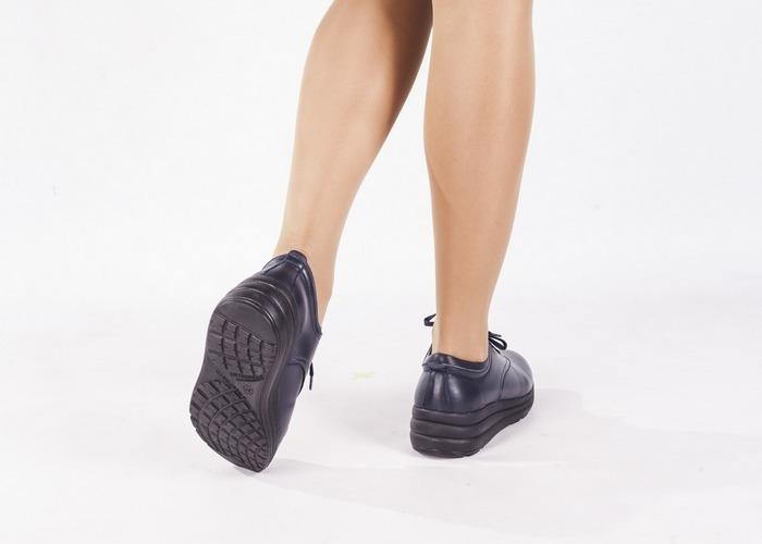 Женские ортопедические туфли 17-015 - 6
