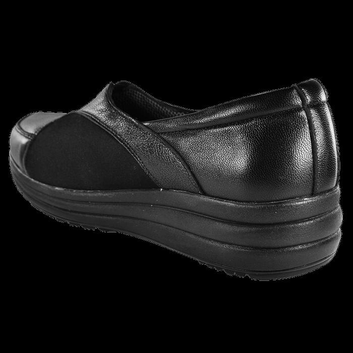 Женские ортопедические туфли 17-011 - 3