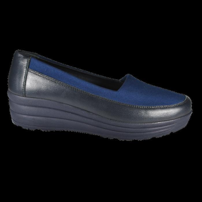 Женские ортопедические туфли 17-003 - 1