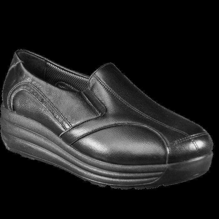 Женские ортопедические туфли 17-012 - 1