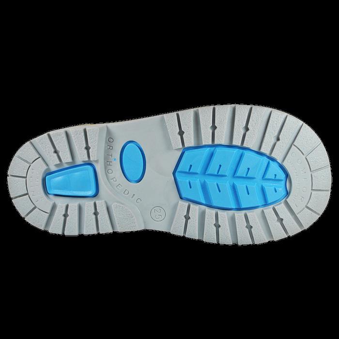Сандалии ортопедические 06-126 - 5