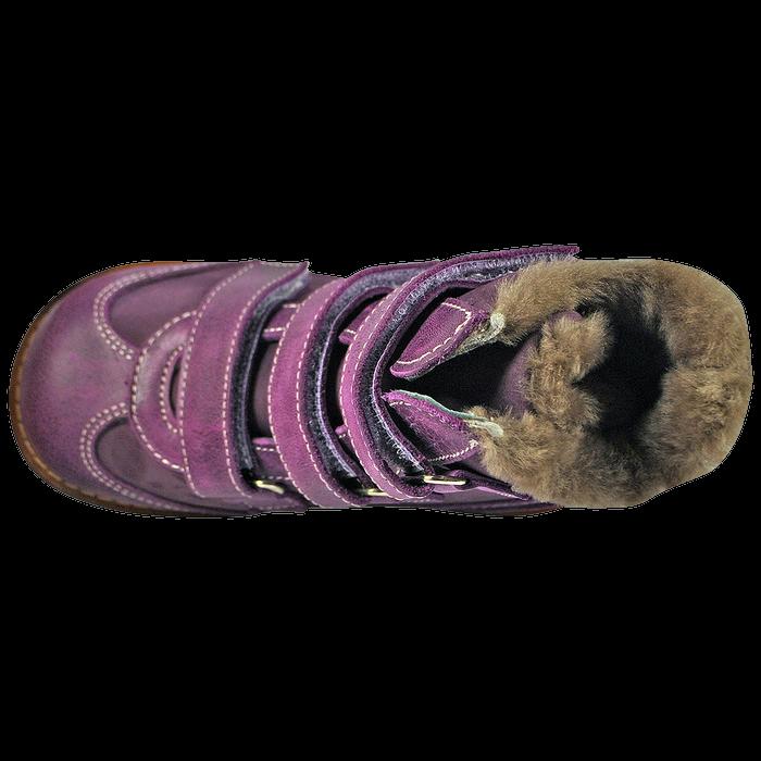 Ботинки ортопедические зимние Форест-Орто 06-760 р. 21-30 - 4