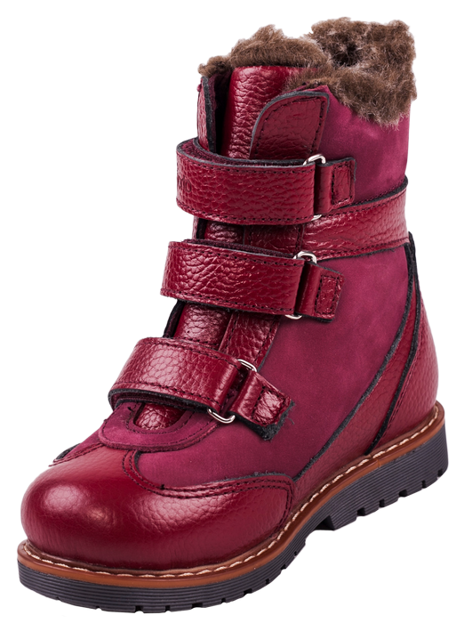 Ботинки ортопедические зимние Форест-Орто 06-757 р. 21-30 - 7