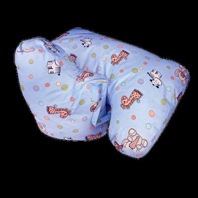 Подушка  для кормления Бустер  (J2301) - 1