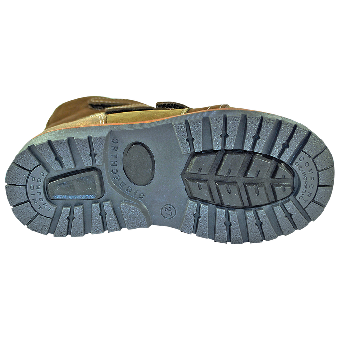 Ботинки ортопедические зимние Форест-Орто 06-756 р. 31-36 - 7