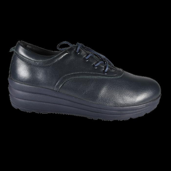 Женские ортопедические туфли 17-015 - 1