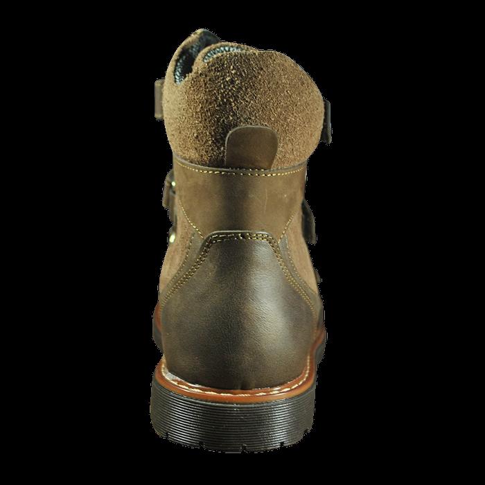 Ботинки ортопедические Форест-Орто 06-570 р. 31-36 - 5