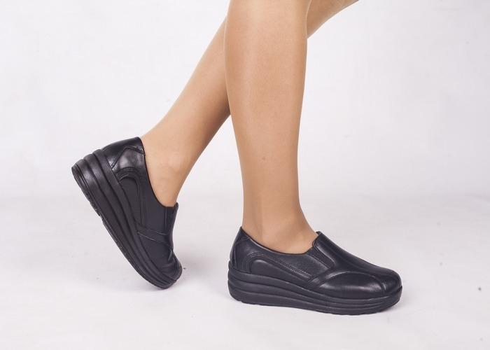 Женские ортопедические туфли 17-012 - 2
