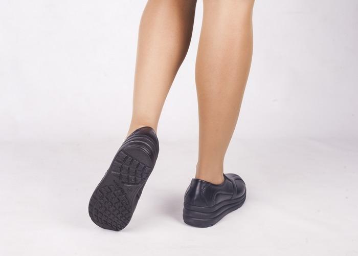 Женские ортопедические туфли 17-012 - 9