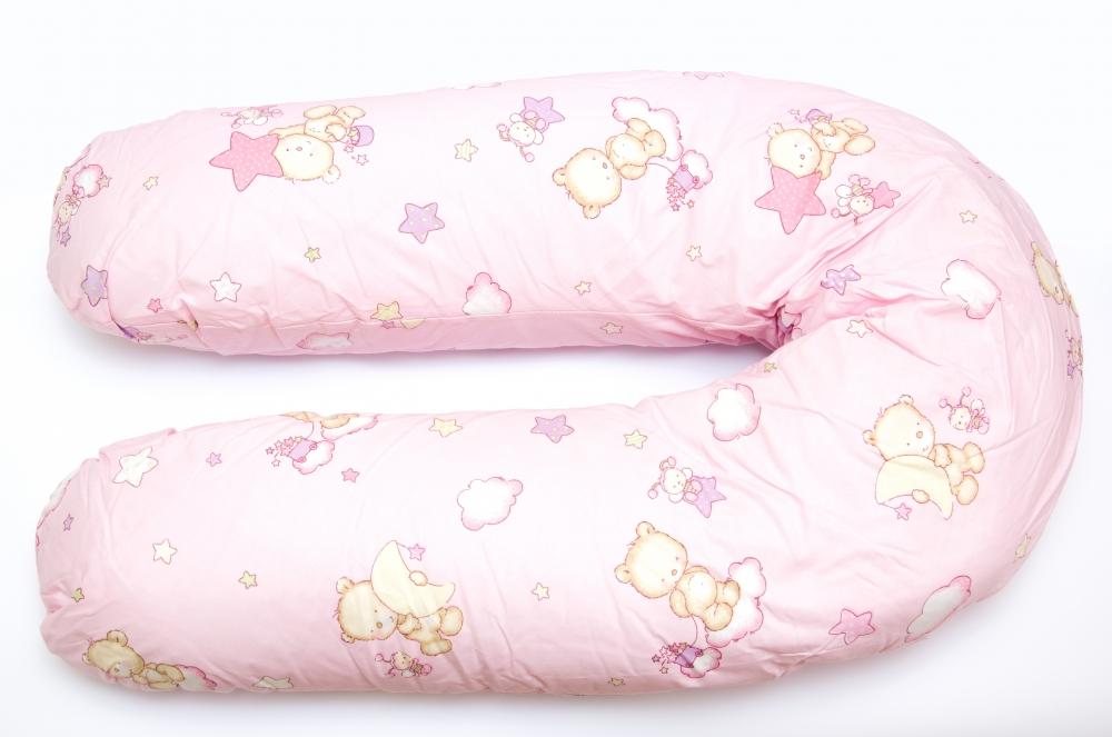 Наволочка на подушку для беременных и кормления ОП-15  - 2