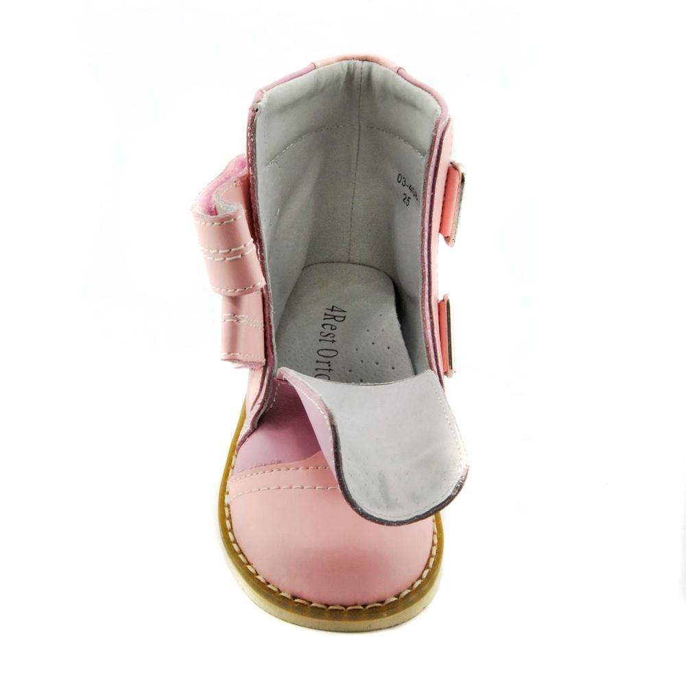 Ботинки ортопедические Форест-Орто  03-408 - 3