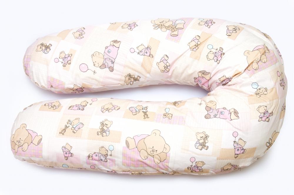 Наволочка на подушку для беременных и кормления ОП-15  - 5