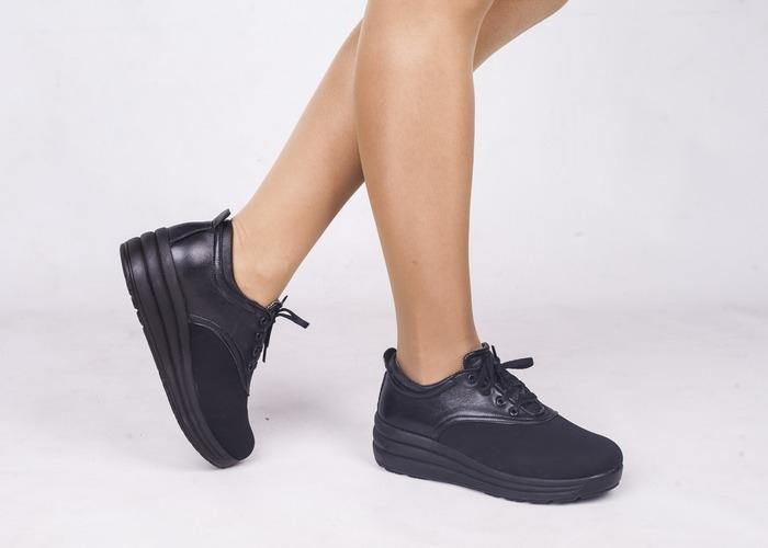 Женские ортопедические туфли 17-014 - 3