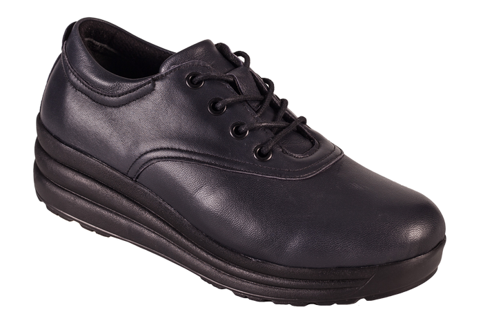 Женские ортопедические туфли 17-015 - 8