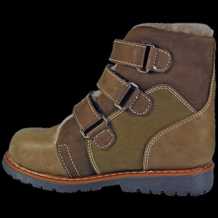 Ботинки ортопедические зимние Форест-Орто 06-756 р. 31-36 - 2