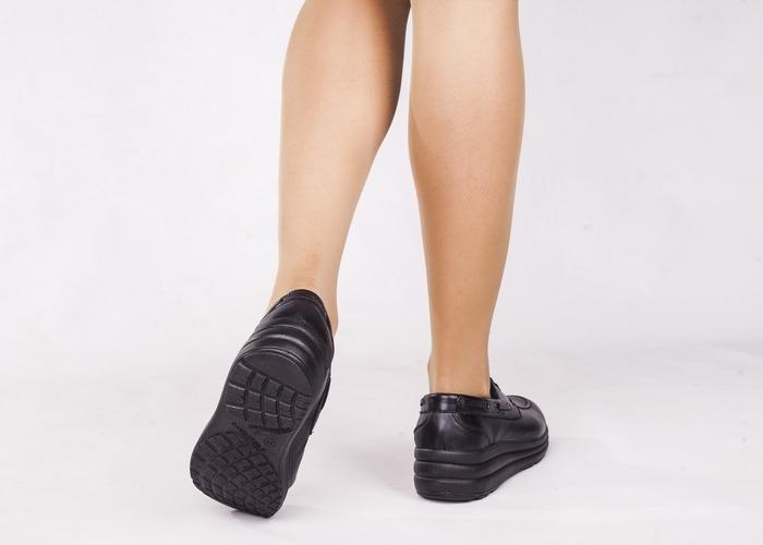 Женские ортопедические туфли 17-018 - 8