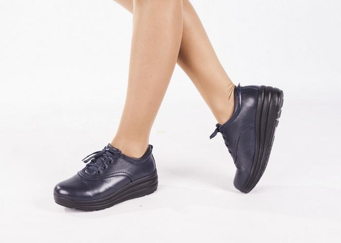 Женские ортопедические туфли 17-015 - 2
