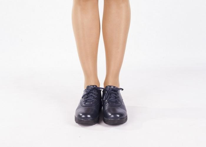 Женские ортопедические туфли 17-015 - 4