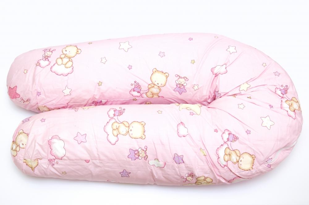 Подушка для беременных и кормления ОП-15 (J2309) - 4