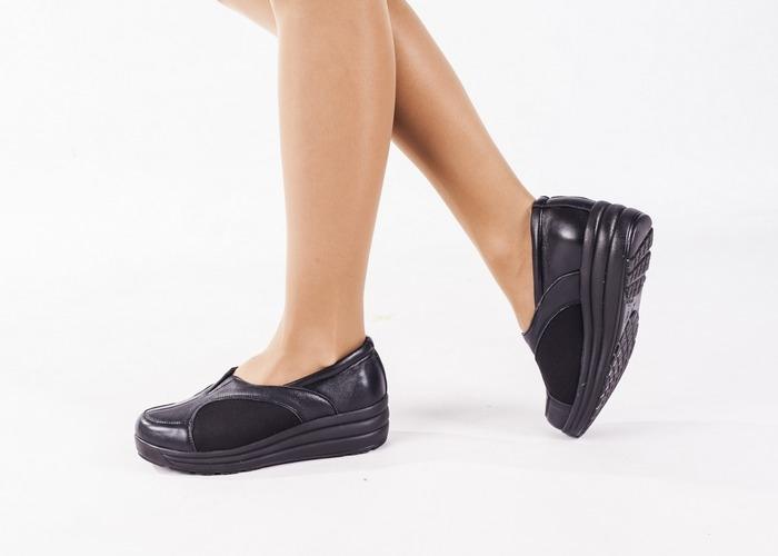 Женские ортопедические туфли 17-011 - 2