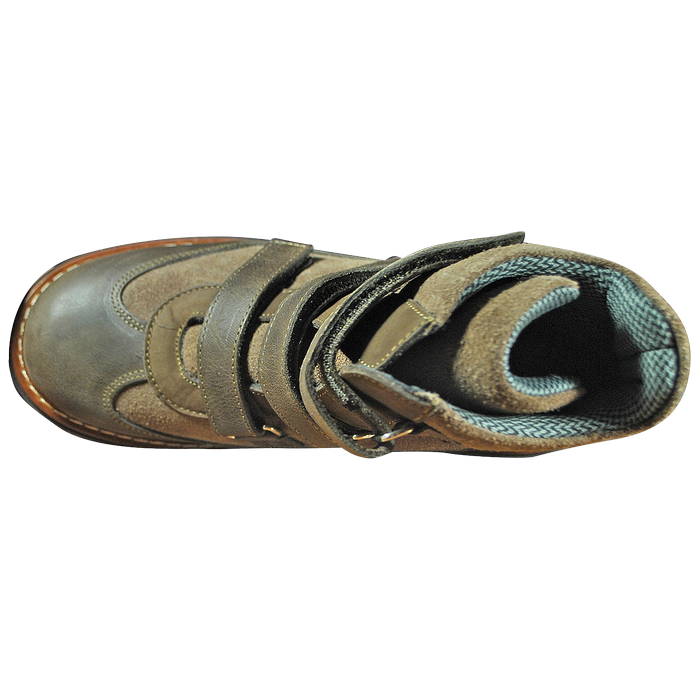 Ботинки ортопедические Форест-Орто 06-570 р. 31-36 - 3