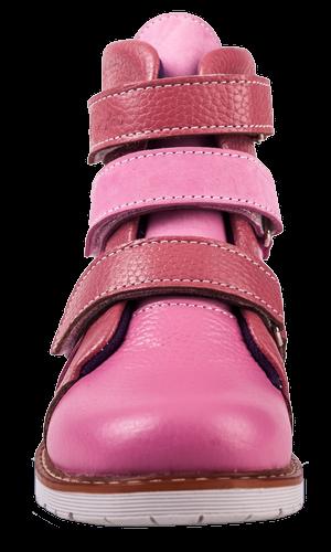 Ботинки ортопедические Форест-Орто 06-544   р. 31-36 - 3