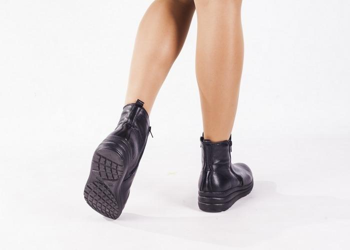 Женские ортопедические ботинки 17-103 - 8