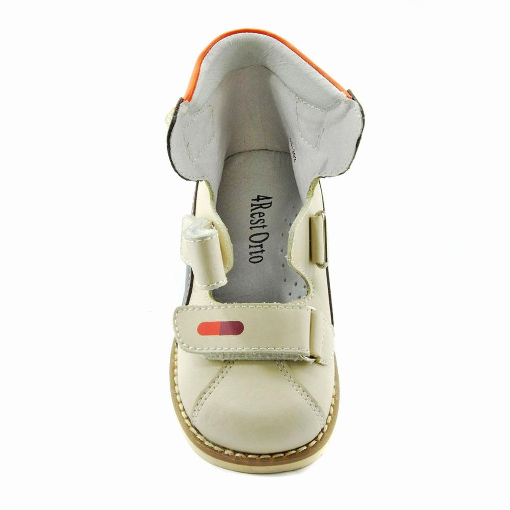 Туфли ортопедические Форест-Орто  03-302. В наличии только р. 19, 21 - 3