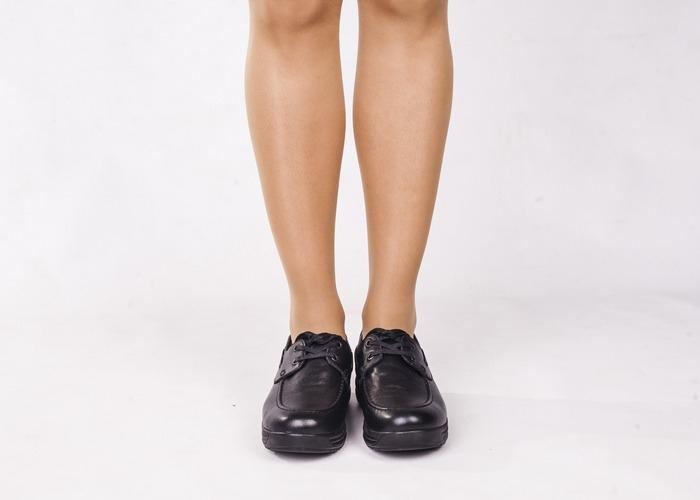 Женские ортопедические туфли 17-018 - 5