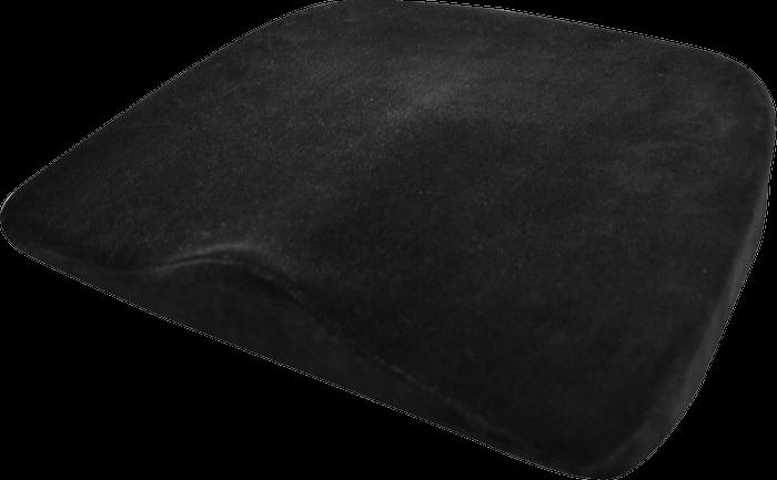 Ортопедическая подушка для сидения с эффектом памяти  (J2511) - 2