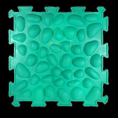 Коврик массажный с эффектом морской гальки Пазлы 1 элемент - 3