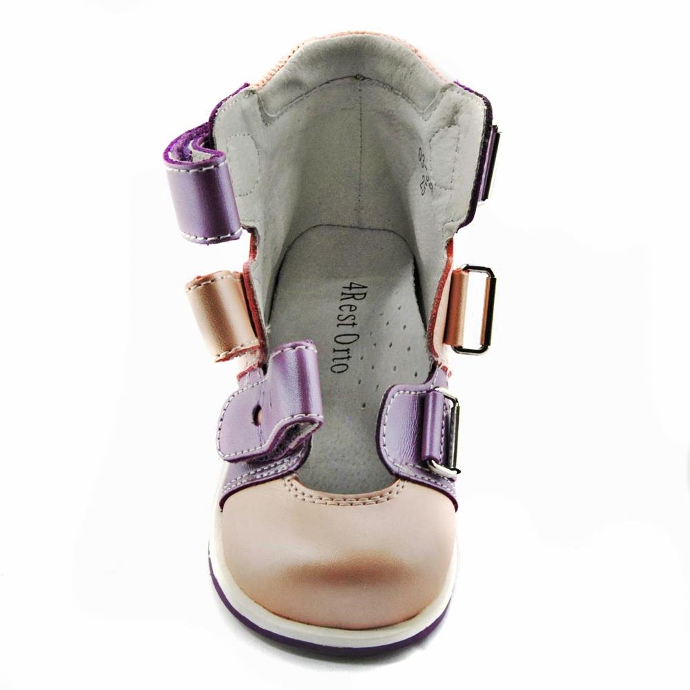 Туфли ортопедические Форест-Орто  03-323. в наличии р. 29,33,35 - 4