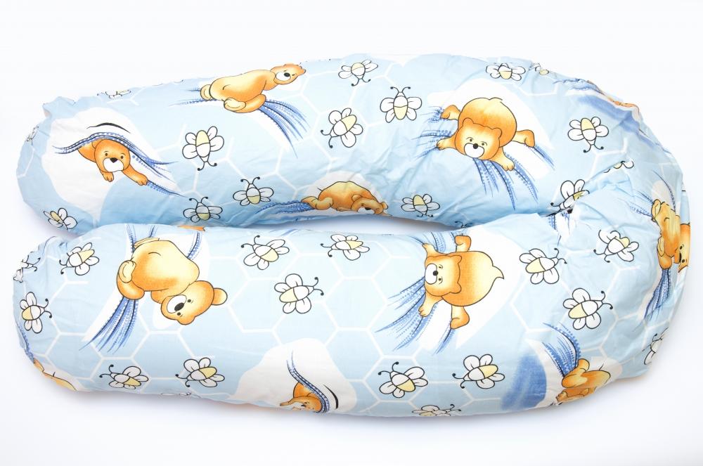 Подушка для беременных и кормления ОП-15 (J2309) - 2