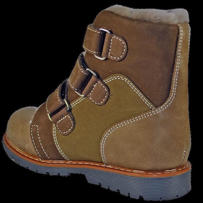 Ботинки ортопедические зимние Форест-Орто 06-756 р. 31-36 - 5