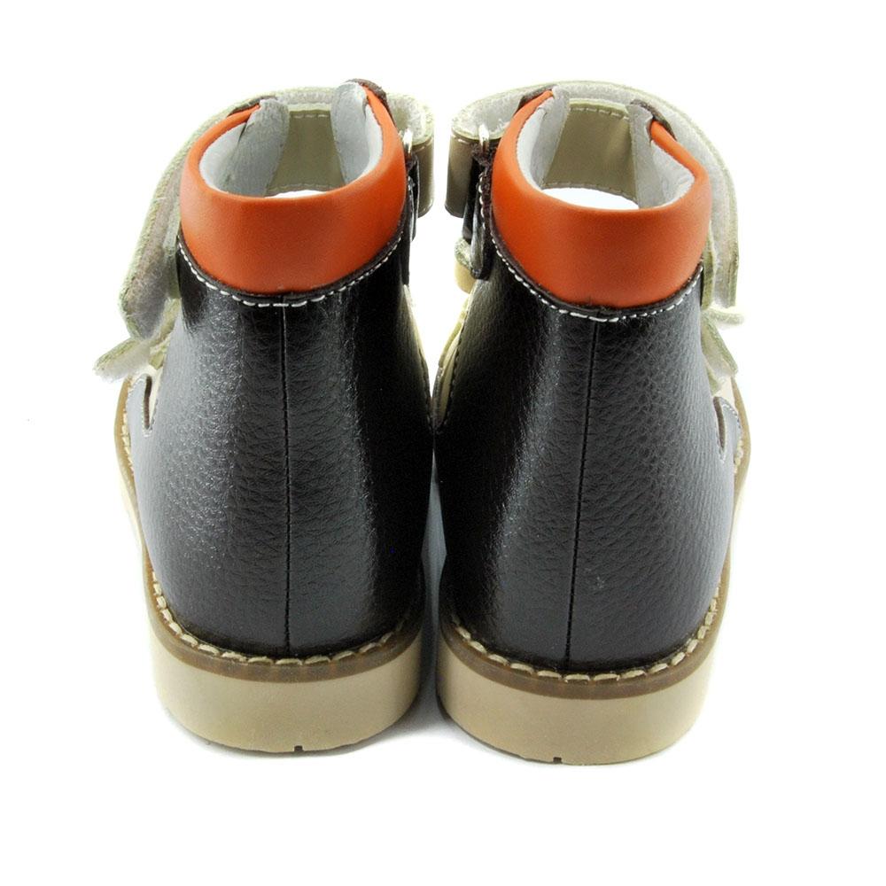 Туфли ортопедические Форест-Орто  03-302. В наличии только р. 19, 21 - 2
