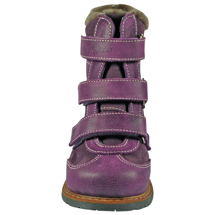 Ботинки ортопедические зимние Форест-Орто 06-760 р. 31-36 - 2