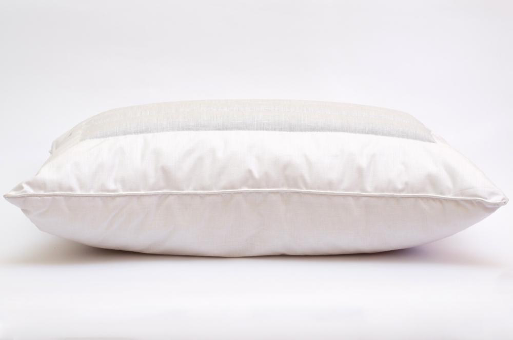 Ортопедическая подушка   из гречихи. Р-р 60×40 см - 1
