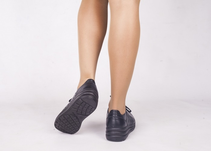 Женские ортопедические туфли 17-017 - 8