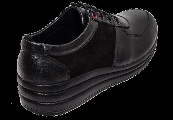 Женские ортопедические туфли 17-024 - 8