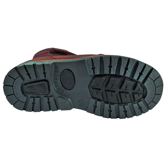 Ботинки ортопедические зимние Форест-Орто 06-757 р. 31-36 - 7