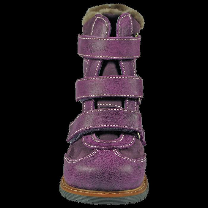 Ботинки ортопедические зимние Форест-Орто 06-760 р. 21-30 - 3