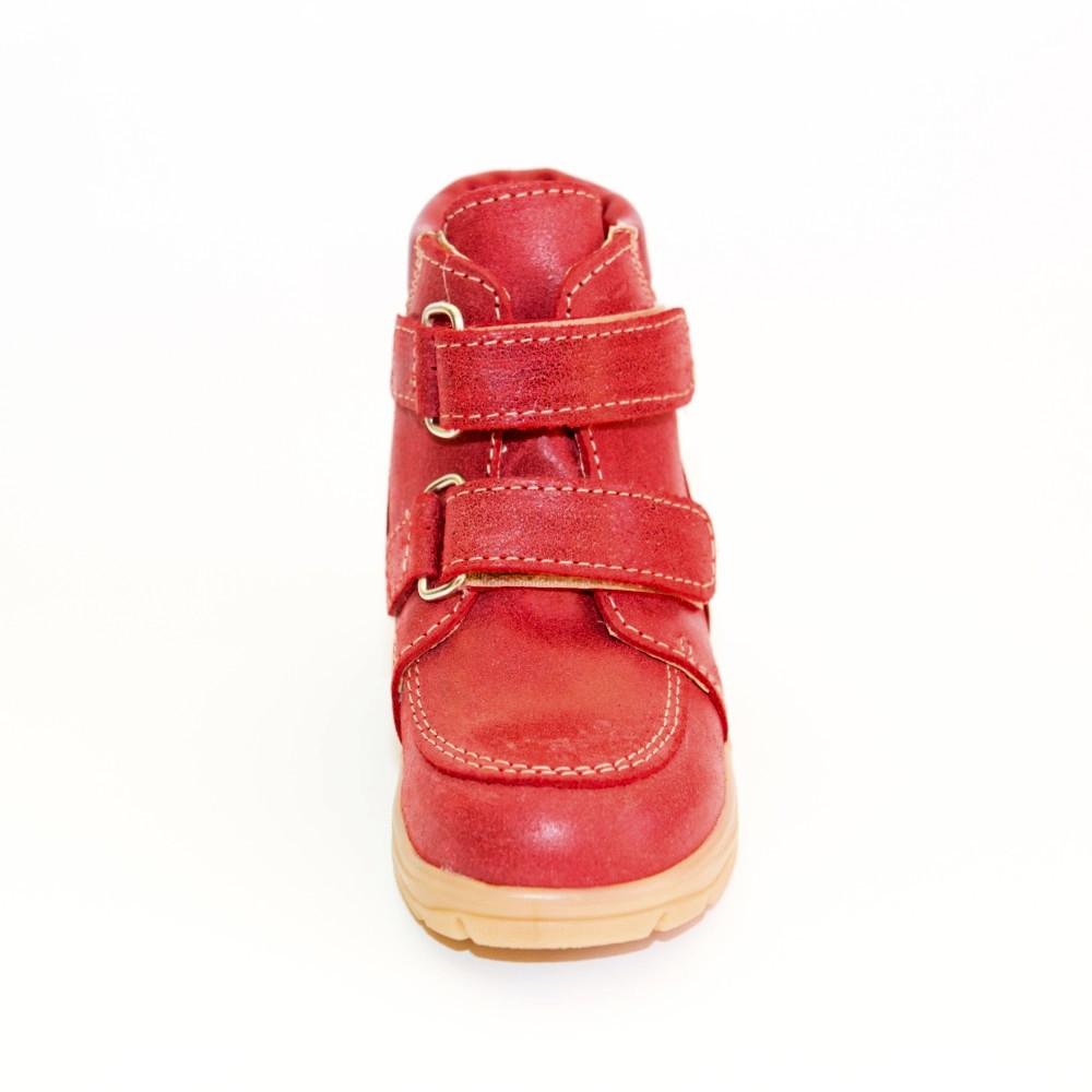 Ботинки ортопедические Ортекс с мехом Т-529 р-р 21-26 - 1