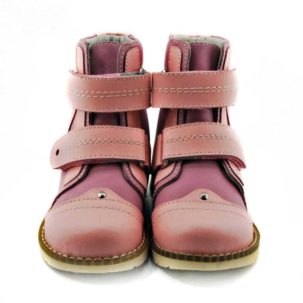 Ботинки ортопедические Форест-Орто  03-408 - 1