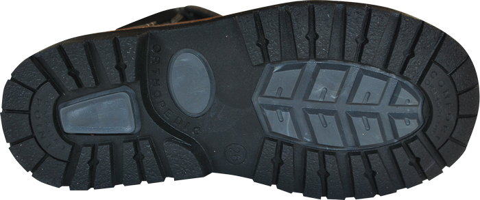 Ботинки ортопедические Форест-Орто 06-548 р. 21-30 - 6