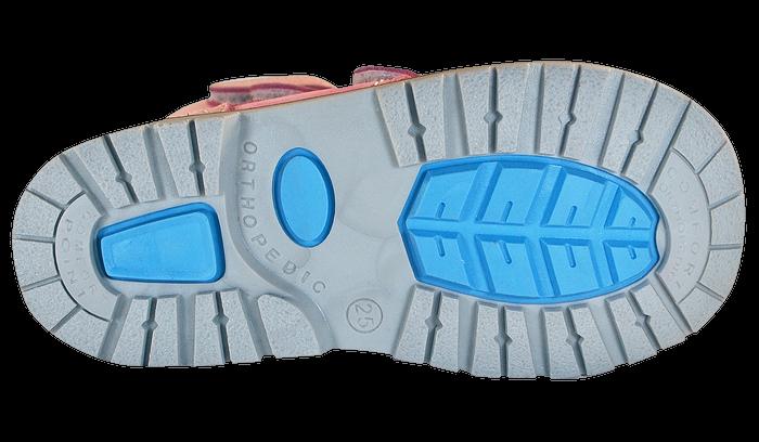 Ботинки ортопедические Форест-Орто 06-572 р. 21-30 - 7