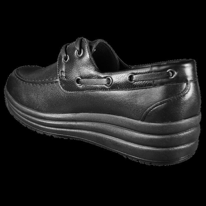 Женские ортопедические туфли 17-018 - 4
