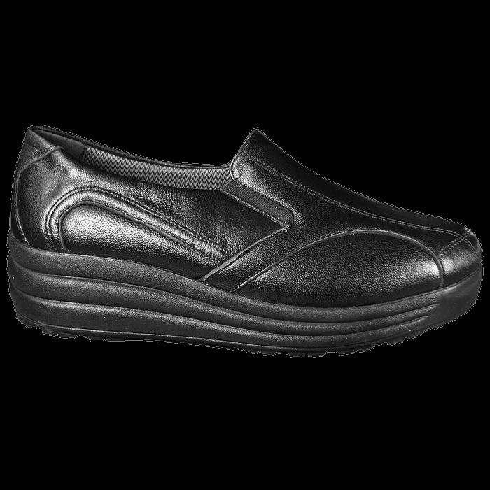 Женские ортопедические туфли 17-012 - 3