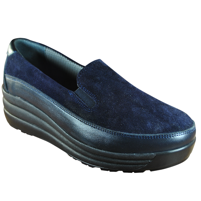 Женские ортопедические туфли 17-008 - 1