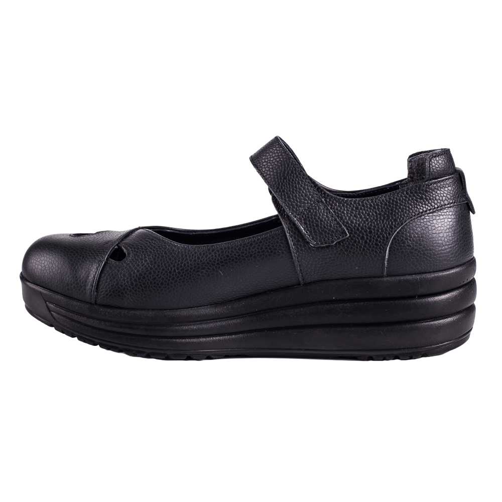 Женские ортопедические туфли 17-001 - 5